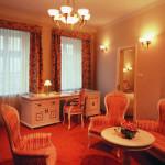 Zobacz pokoje w hotelu Amadeus